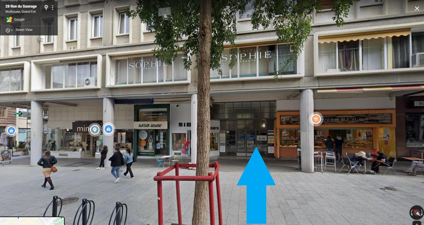 rue orthosto mulhouse